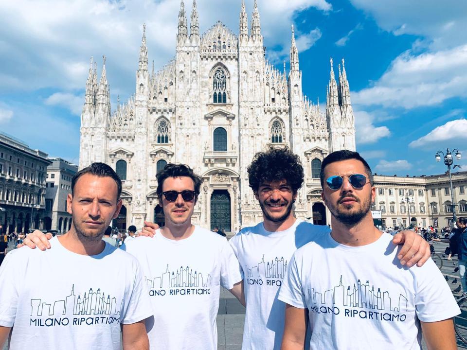 Milano Ripartiamo