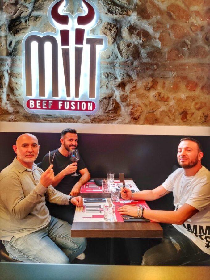 MIIT Beef Fusion