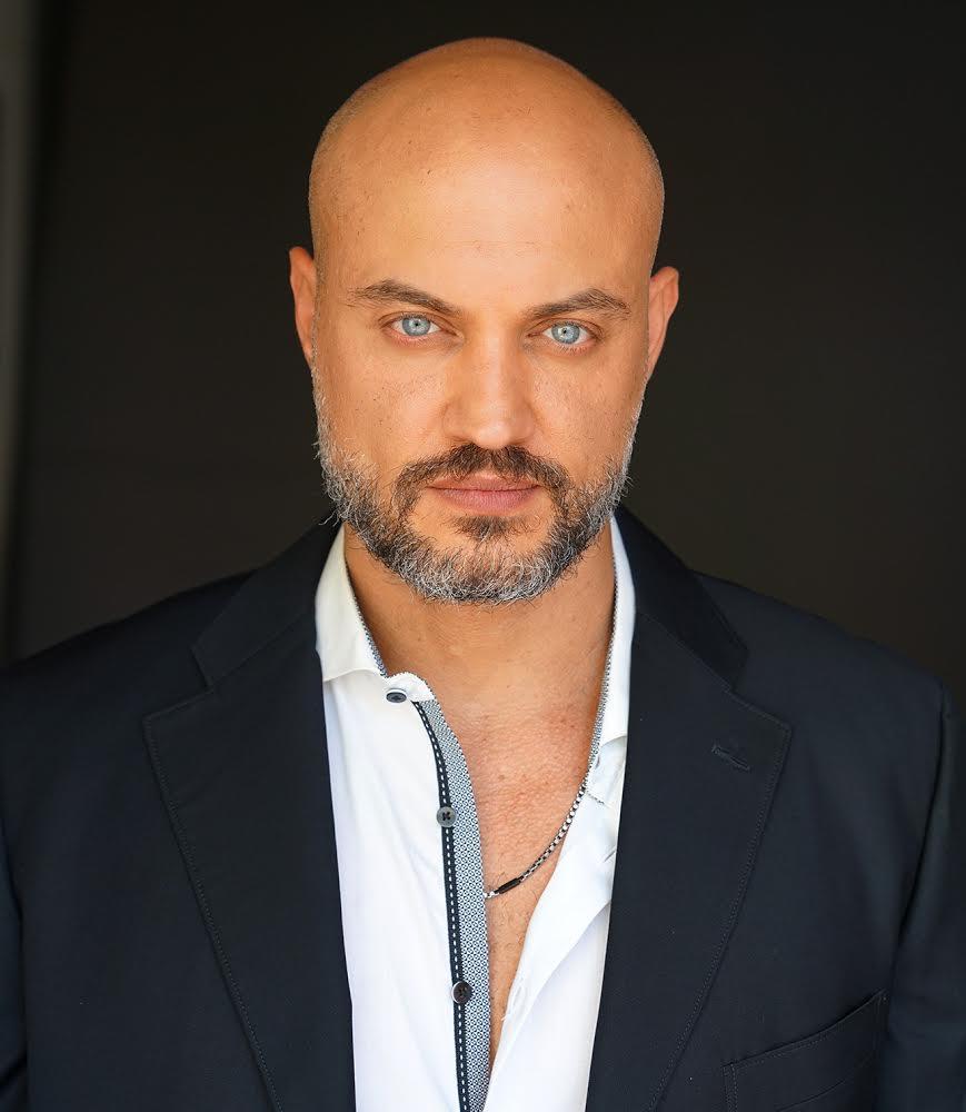 Diego Riace