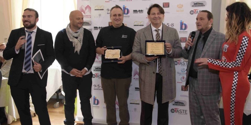 InTaste Excellence Awards Sanremo