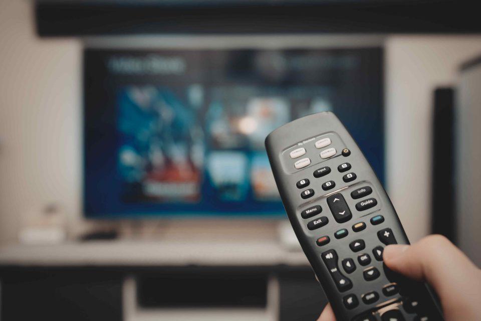 Tv a pagamento