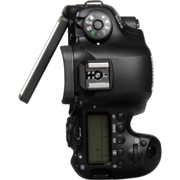 Canon EOS 6D Mark II Body13