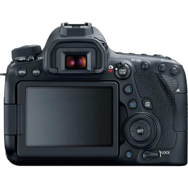 Canon EOS 6D Mark II Body2