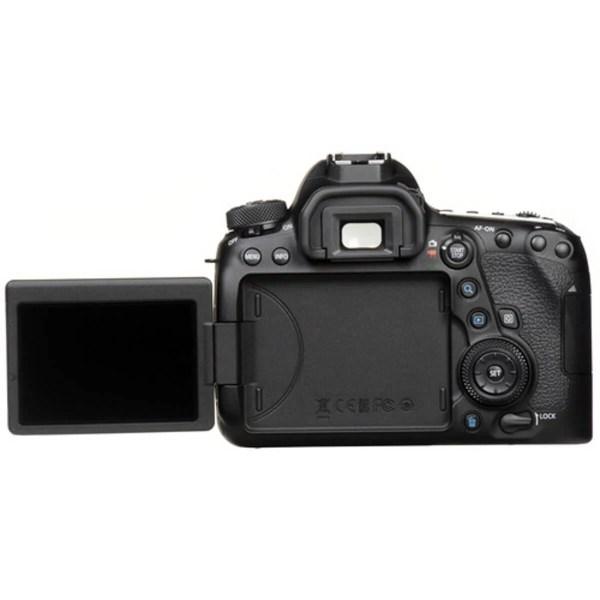 Canon EOS 6D Mark II Body8