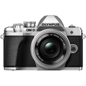 Olympus OM-D E-M10 Mark III Silver 1