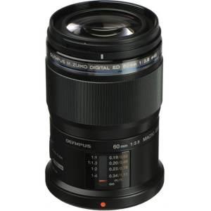 Olympus M.Zuiko 60mm f2.8 Macro Digital ED 1