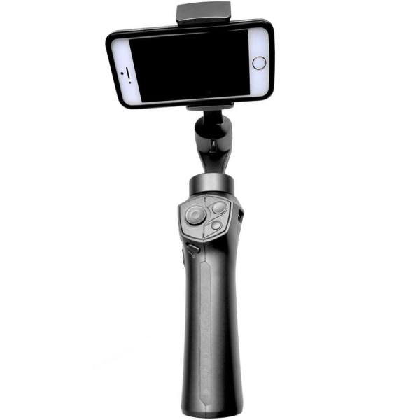 Benro Phoneographer P1 3-Axis Stabilizer -zoomcamera