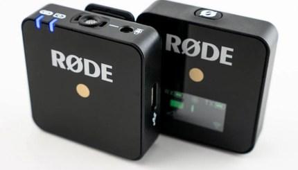 รีวิว Rode wireless go ไมค์ไวเลสที่สาย Creators ควรมีไว้