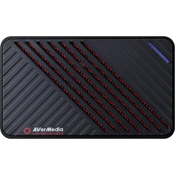 AVerMedia GC553 Live Gamer Ultra Streaming Capture Box