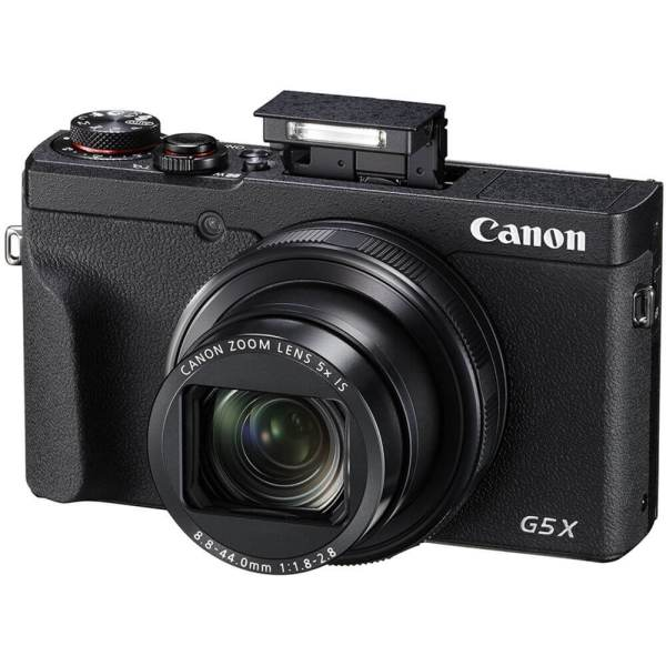 Canon PowerShot G5 X Mark II Digital Camera