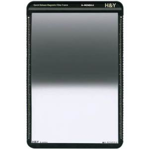 H&Y K-Series 100x150mm (KR06) Reverse GND 0.6 Filter (2 Stops) w Magnetic Frame