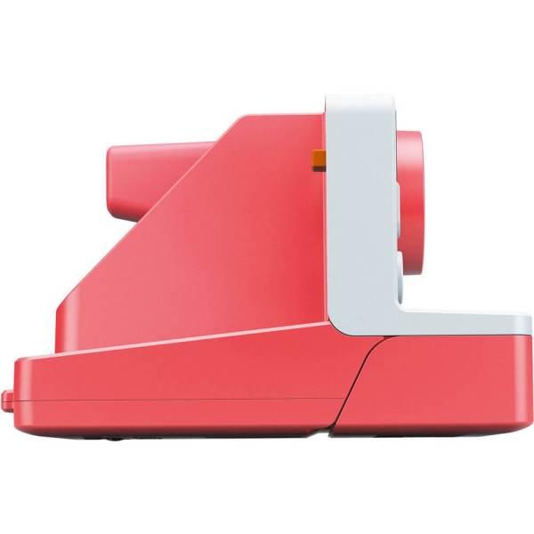 Polaroid (PLO9018) Originals OneStep+ Instant Film Camera Coral