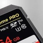 Secure Digital (SD) Cards