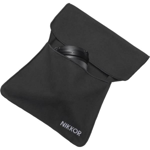 Nikon NIKKOR Z 85mm f1.8 S Lens