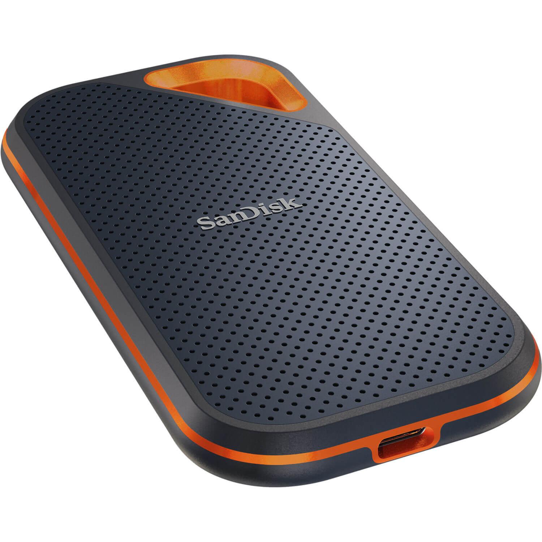 SanDisk 1TB Extreme Pro Portable SSD (ประกัน Synnex)