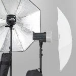 Studio Lights & Equipments