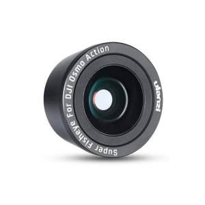 Ulanzi OA-6 Fisheye & Wide angle Lens for DJI Osmo Action (1488)