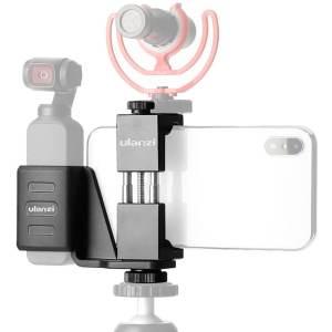 Ulanzi OP-1 Phone Holder Fixed Stand Bracket for DJI OSMO Pocket (1311)