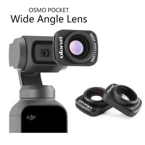 Ulanzi OP-5 Wide Angle Lens for DJI Osmo Pocket