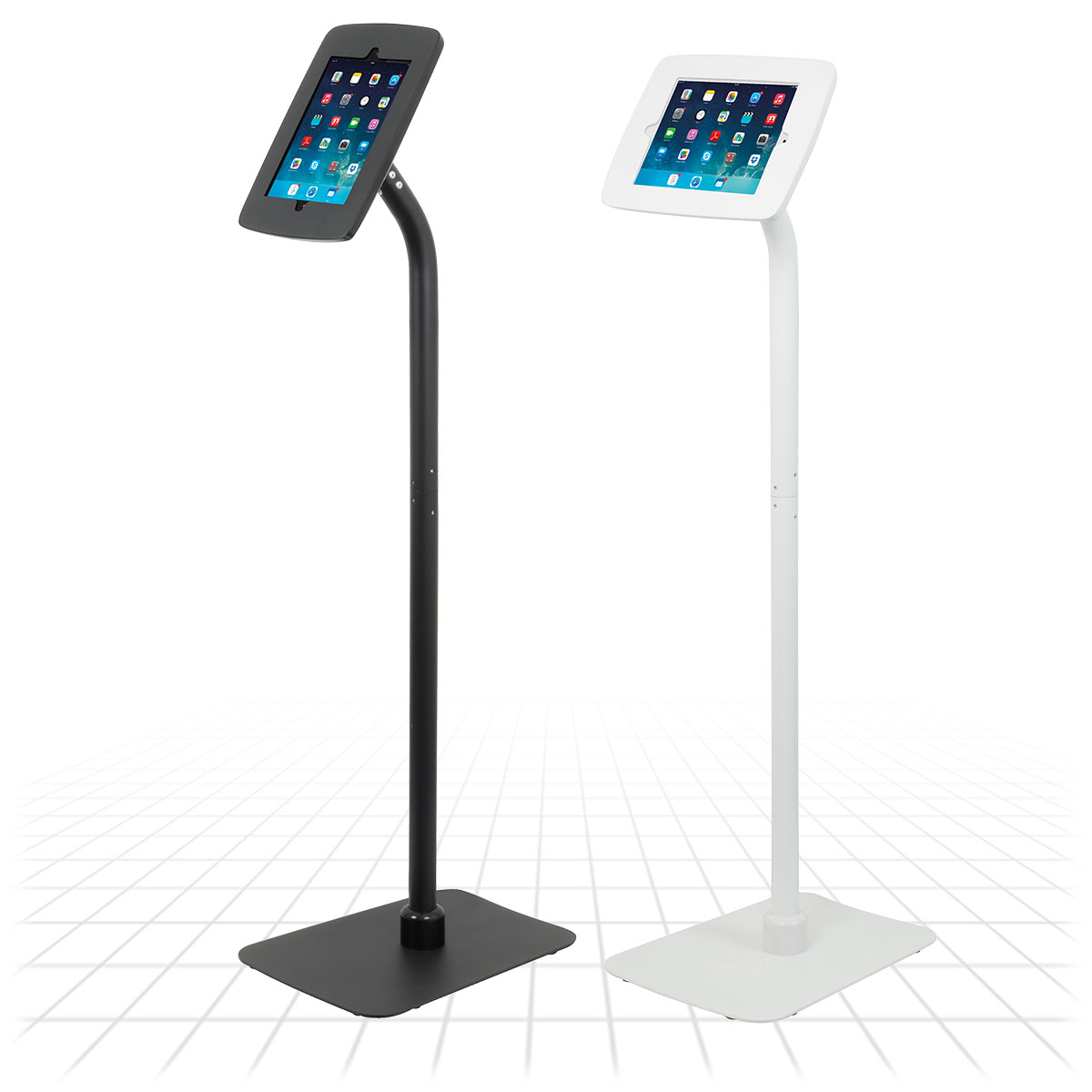 Launchpad Tablet Stand