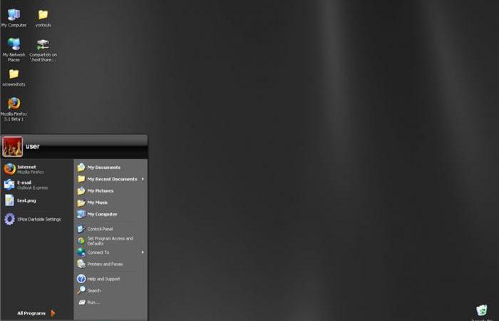 XPize Darkside 2.0.0.3