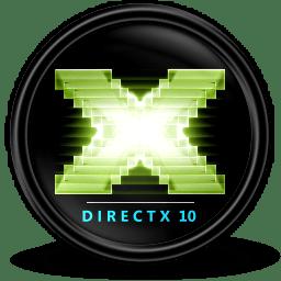 Hardware DirectX10? Non supporterà le directX10.1