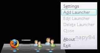 Simdock: il Dock che non necessita di 3D