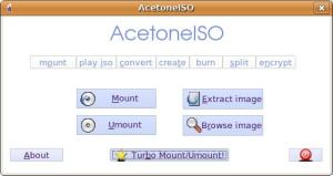 acetonelso