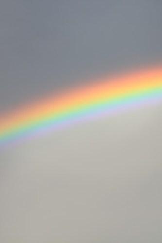 Come Fotografare un Arcobaleno - Marche