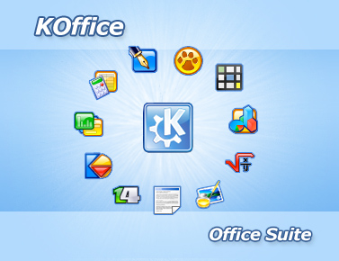 KOffice-2-0-Alpha-5-Released