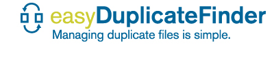 Come eliminare i file duplicati utilizzando Easy Duplicate Finder