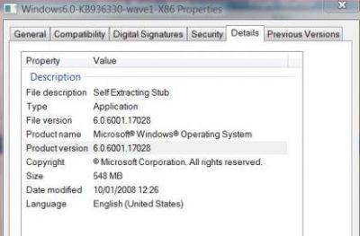 Microsoft distribuisce Vista SP 1 ai suoi beta tester