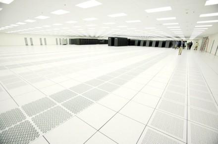 Exsascale: il supercomputer