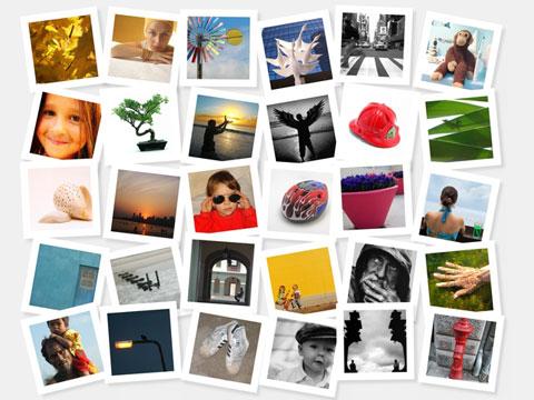 Photovisi: Creiamo uno sfondo con le nostre foto preferite
