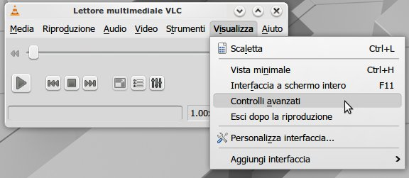 Come Copiare un DVD o un Film con VLC