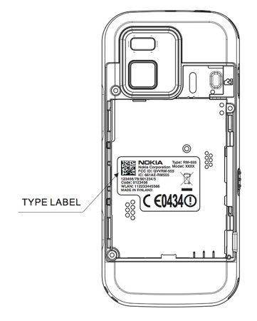 Nokia N97 mini esce fuori alla FCC