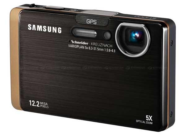 Samsung ST1000 fotocamera