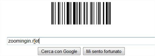 Google: ogni giorno un logo. Perché?