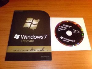 windows 7 ultimate special edition