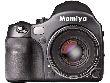 Mamya-DM22