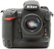 Nikon D3s front