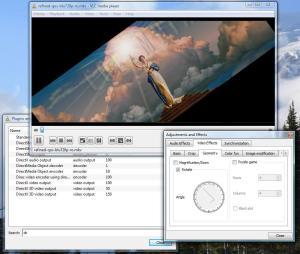 VLC 1.1.11