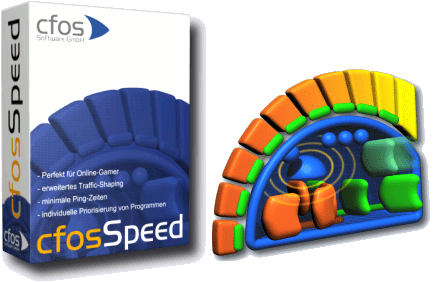 cFosSpeed: Traffic Shaping per programmi di Filesharing