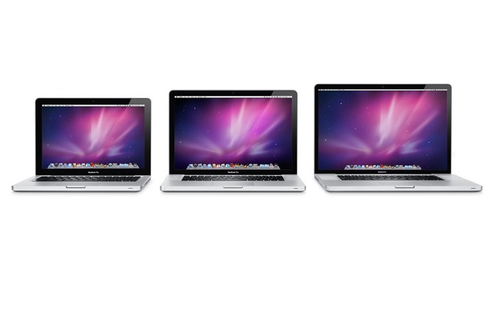 In Arrivo i Nuovi MacBook Pro con Grafica ATI