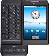 Android: lista completa Smartphone 2009