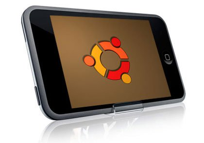iPod Touch e iPhone Compatibili con Ubuntu
