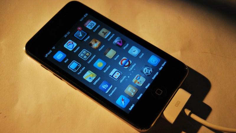 "Apple iPhone ""sbloccati"" presi di mira da un worm"