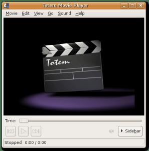 Totem_screenshot