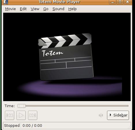 Vedere il Digitale Terrestre con Totem su Ubuntu