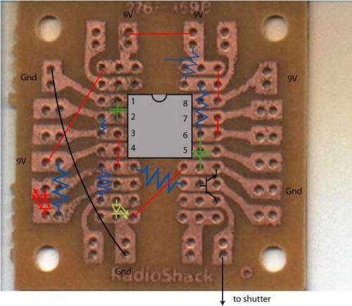 circuito-stampato-collegamenti-da-fare